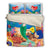 The Little Mermaid (2 Styles) - Bedding Set (Duvet Cover & Pillowcases)