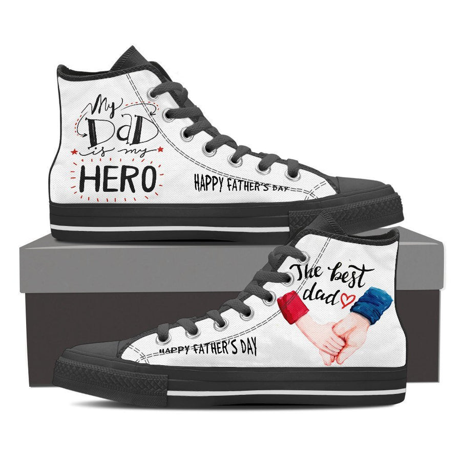 Custom Printed Shoes - Father's Day #1 - TheSevenShop