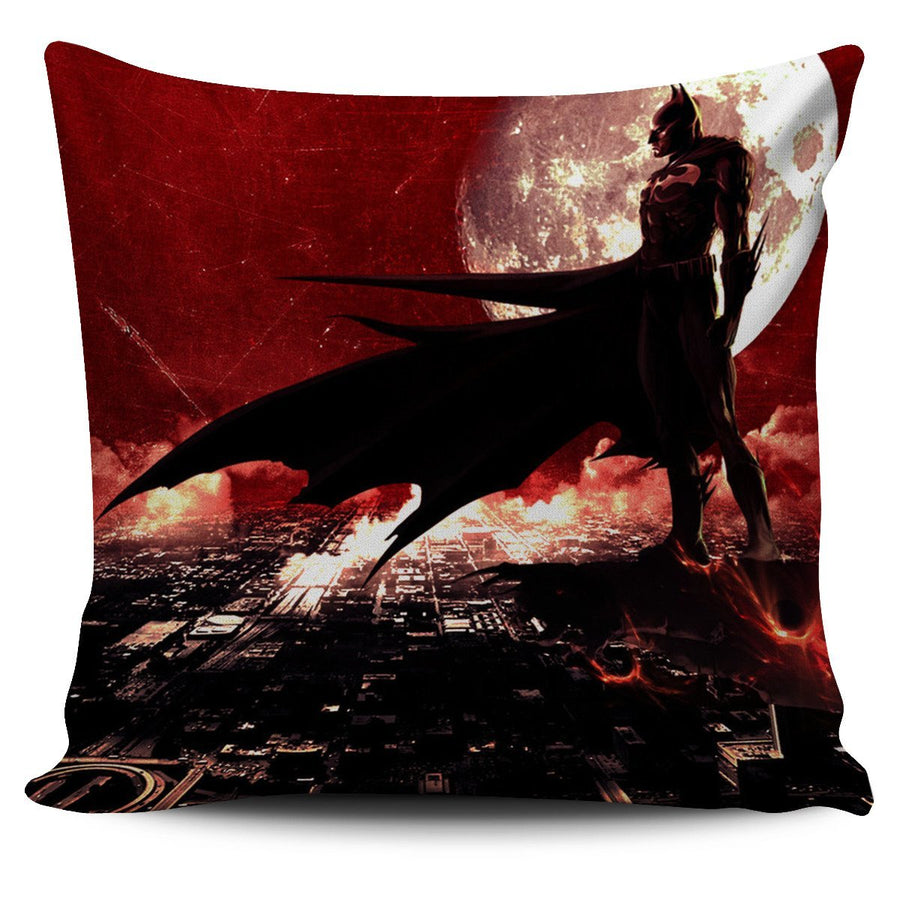 Batman (3 Styles) - Pillow Cover