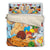Pinocchio (2 Styles) - Bedding Set (Duvet Cover & Pillowcases)