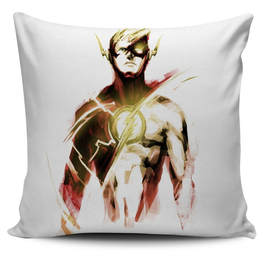 The Flash - Pillow Cover (3 Styles)