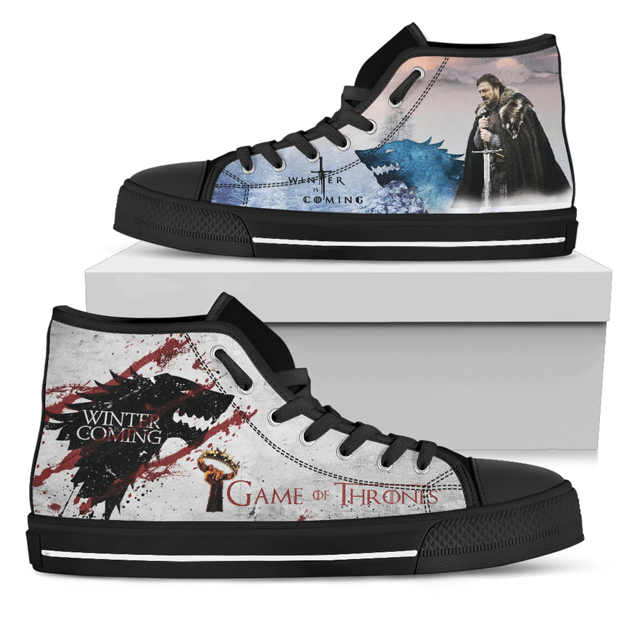 Game of Thrones - Shoes-MyStorify