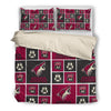 Arizona Coyotes - Bedding Set (Duvet Cover & Pillowcases) - MyStorify