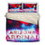 Arizona Cardinals #2 - Bedding Set (Duvet Cover & Pillowcases)
