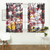 Arizona Cardinals - Kitchen Curtain