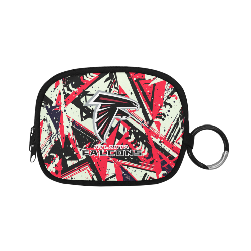 Atlanta Falcons - Coin Purse