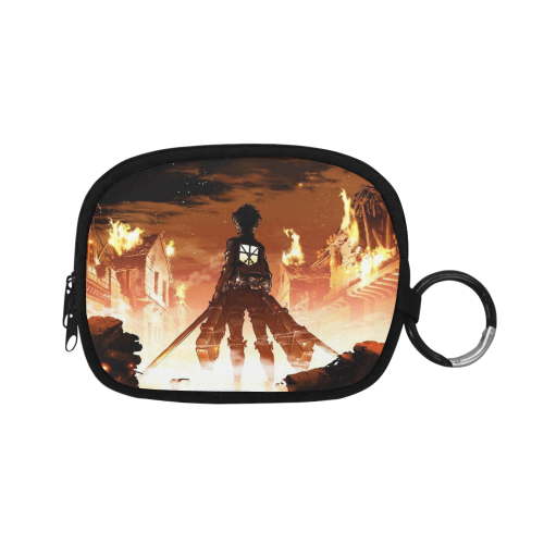 Attack On Titan #1 - Coin Purse