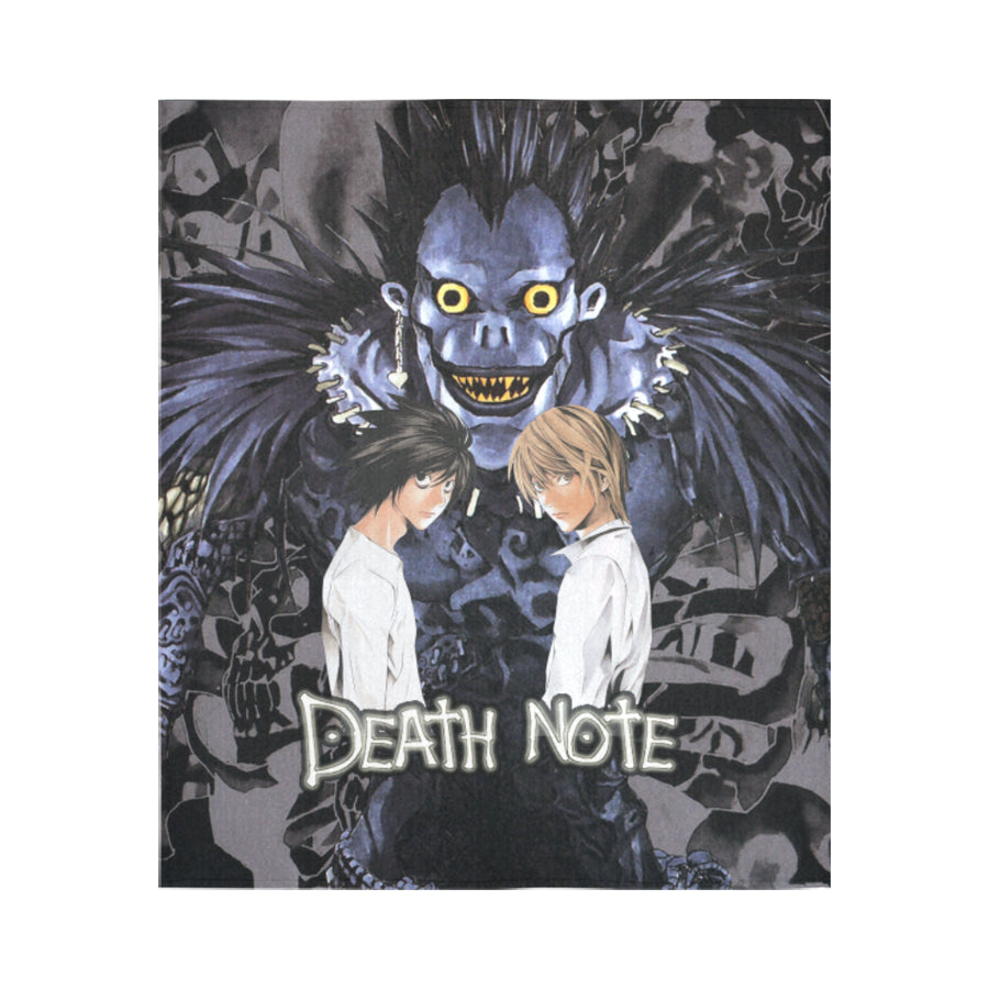 Death Note - Wall Tapestry-MyStorify