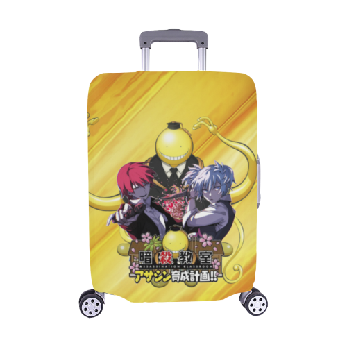 Assassination Classroom - Luggage Cover