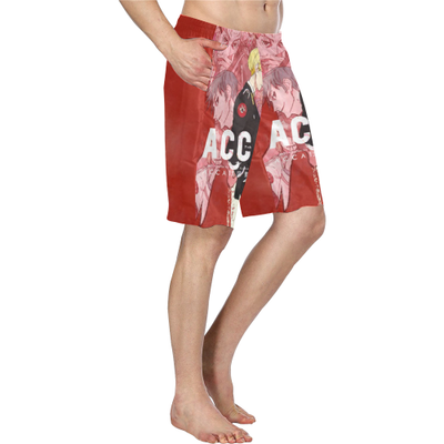 ACCA: 13-Territory Inspection Dept. - Men's Swim Trunk-MyStorify