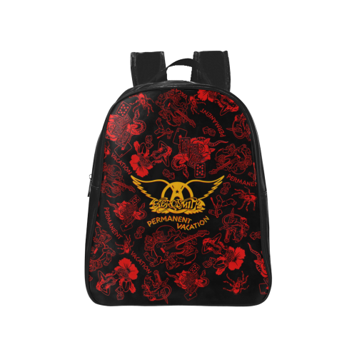 Aerosmith - Backpack-MyStorify