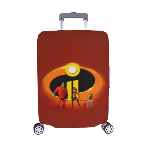 The Incredibles #2 - Luggage Cover