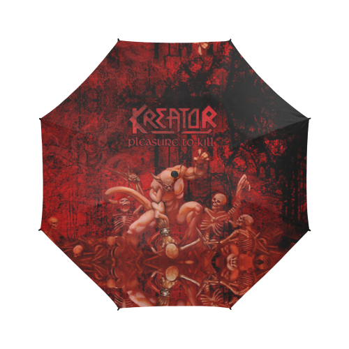 Kreator #2 - Umbrella-MyStorify