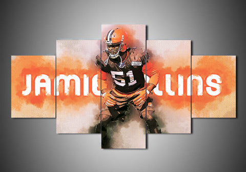NFL - Cleveland Browns - Merch Collection - MyStorify