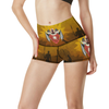 Game of Thrones - Martell House - Women's Shorts-MyStorify