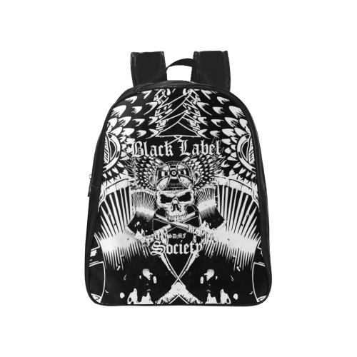 Black Label Society - Backpack