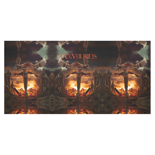 Black Veil Brides #2 - Tablecloth
