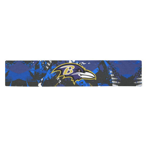 Baltimore Ravens - Table Runner
