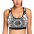 Alice in Chains #1 - Women's Sports Bra