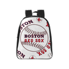 Boston Red Sox - Backpack-MyStorify