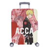 ACCA: 13-Territory Inspection Dept. - Luggage Cover-MyStorify