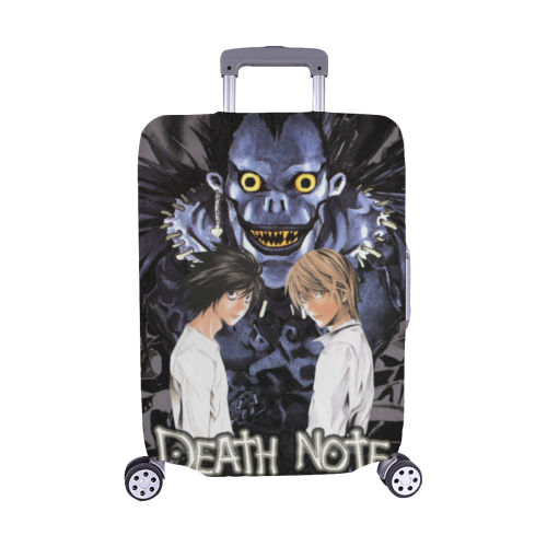 Death Note - Luggage Cover-MyStorify