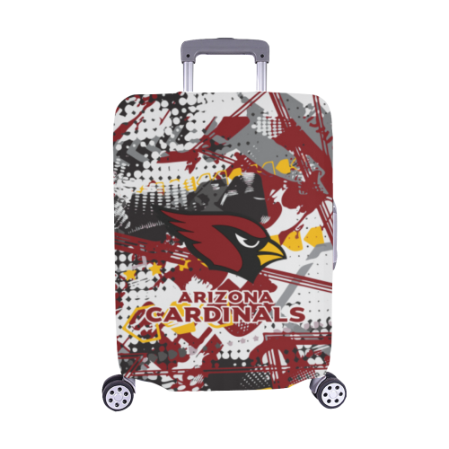 Arizona Cardinals - Luggage Cover-MyStorify