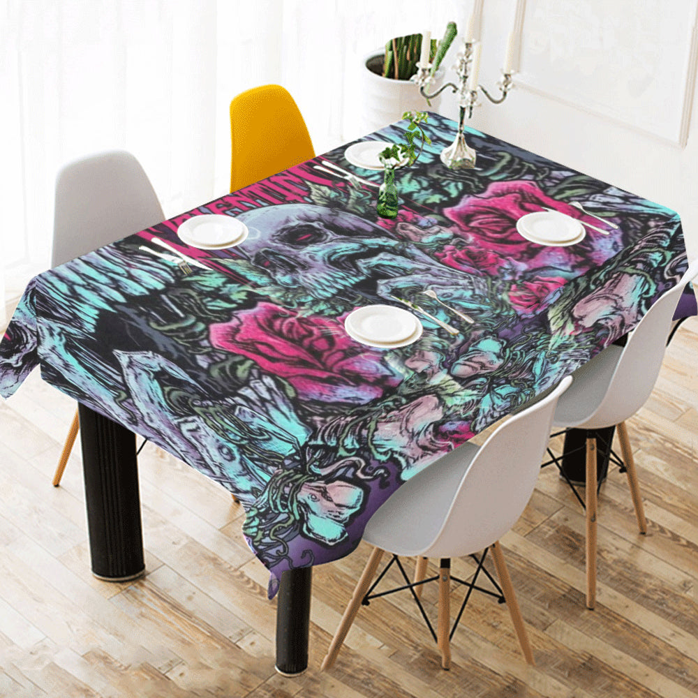 Bullet For My Valentine 2 Shoes Mystorify Hoodie Tablecloth