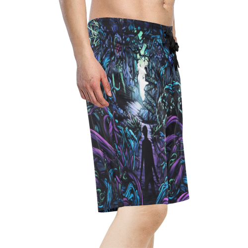 A Day To Remember - Men's Shorts-MyStorify