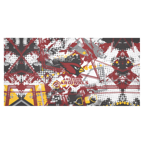 Arizona Cardinals - Tablecloth