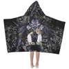 Death Note - Kids' Hooded Bath Towels-MyStorify