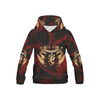 Game of Thrones - Targaryen House - Kids Hoodie, T shirt-MyStorify