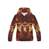 Game of Thrones - Lannister House - Kids Hoodie, T shirt-MyStorify