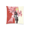 ACCA: 13-Territory Inspection Dept. - Pillow Cover-MyStorify