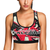 Atlanta Falcons - Women's Sports Bra