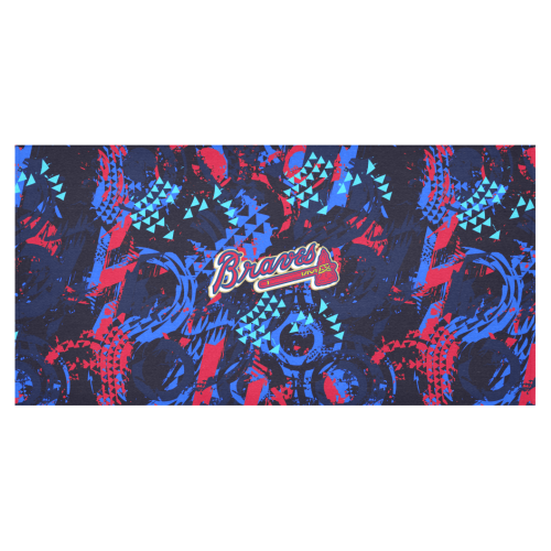 Atlanta Braves - Tablecloth