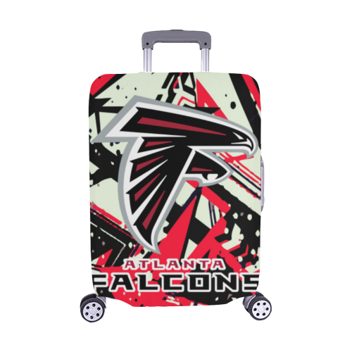 Atlanta Falcons - Luggage Cover