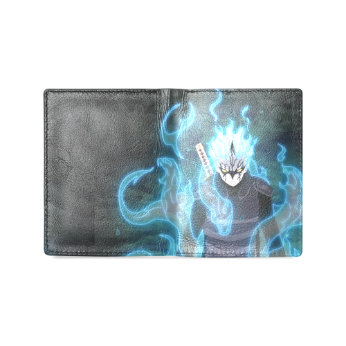 Boruto #1 - Men's Leather Wallet