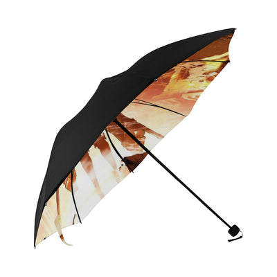 Attack On Titan #1 - Umbrella