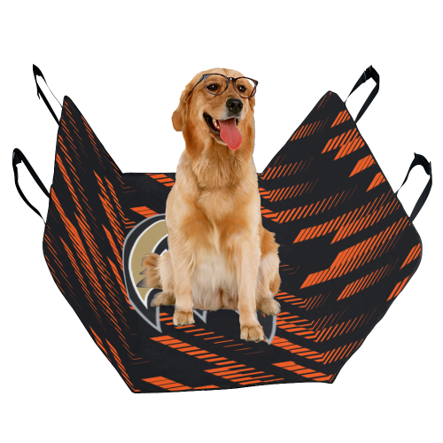 Anaheim Ducks - Pet Car Seat