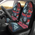 Atlanta Hawks #1 - Car Seat Covers (2pc Set)