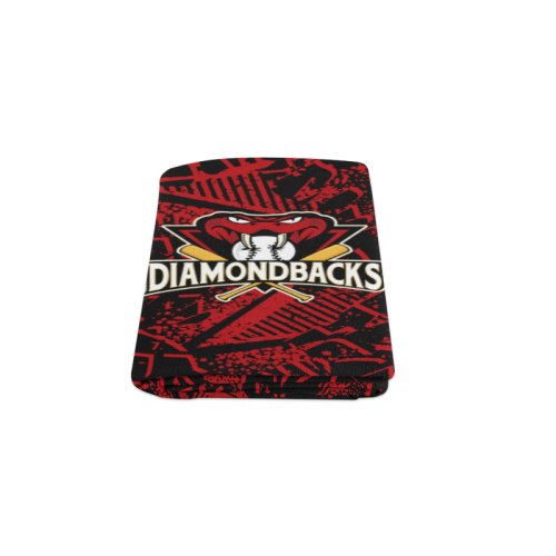 Arizona Diamondbacks - Blanket
