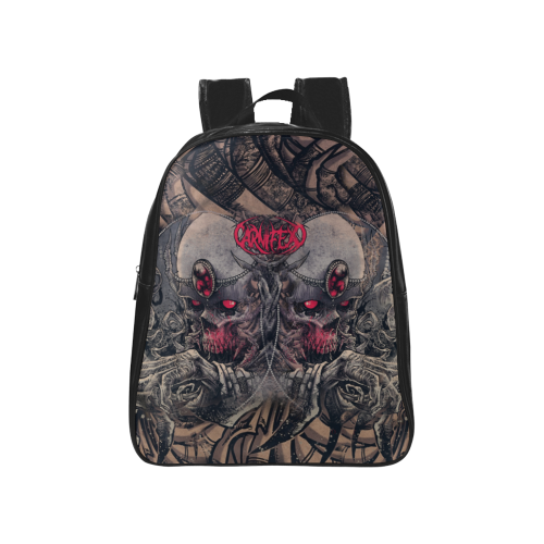 Carnifex #1 - Backpack-MyStorify