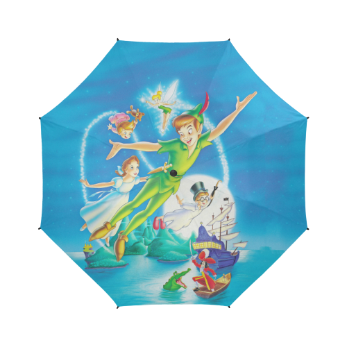 Peter Pan - Umbrella