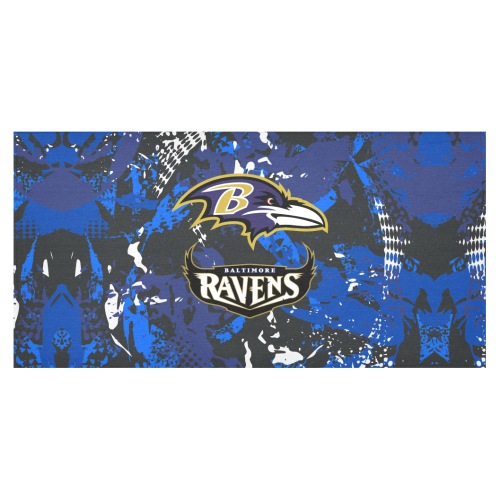 Baltimore Ravens - Tablecloth