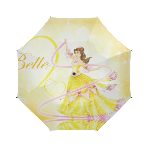 Beauty And The Beast - Umbrella