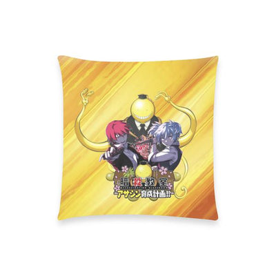 Assassination Classroom - Pillow Cover-MyStorify