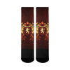 Game of Thrones - Lannister House - Socks-MyStorify