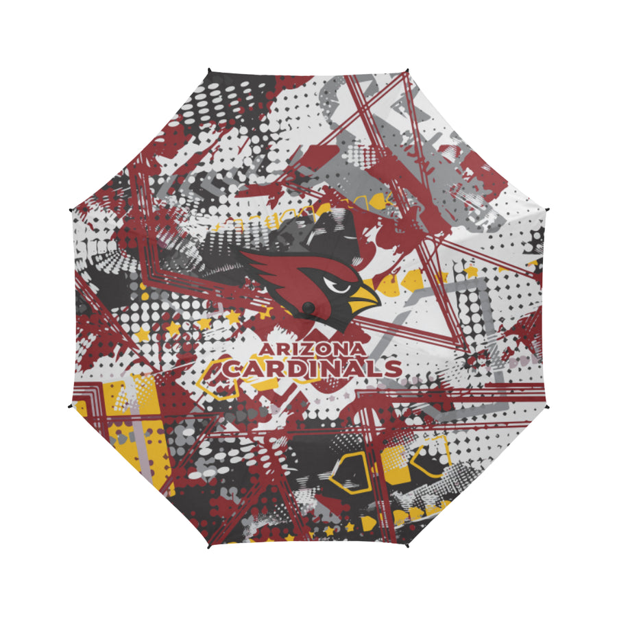 Arizona Cardinals - Umbrella-MyStorify