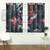 Atlanta Hawks #1 - Kitchen Curtain